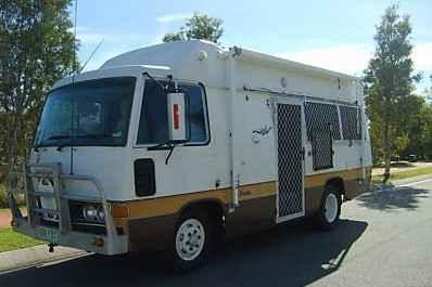 Beautiful 1980 Chesney Caravan 11ft FOR SALE From New South Wales Sydney Metro
