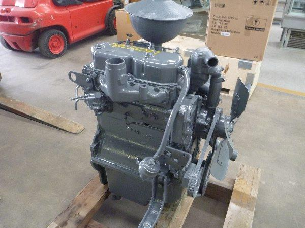 C B B Cc Ab C Add on 3 Cylinder Perkins Diesel Engine For Sale