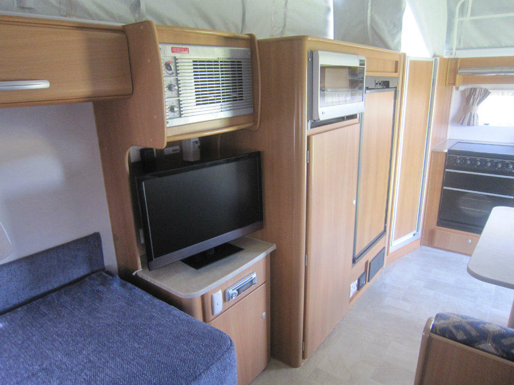For Sale 2009 Jayco Sterling Pop Top 17 55 4 9st