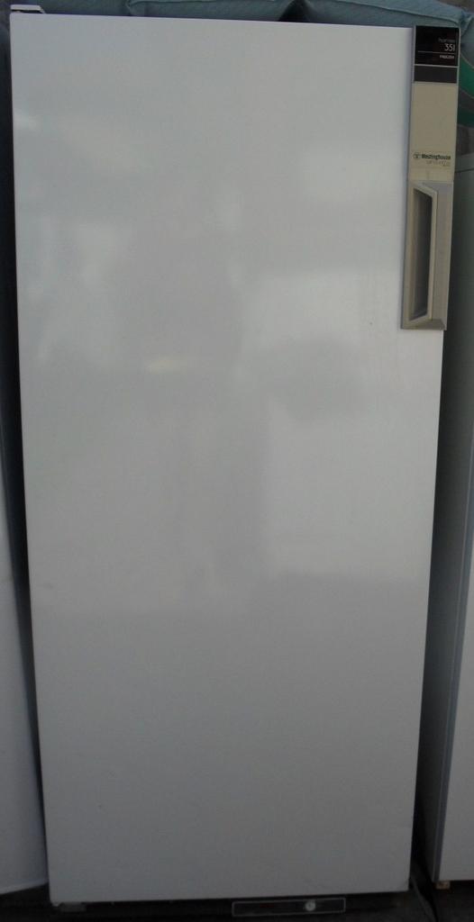 westinghouse silhouette series 2 fridge manual