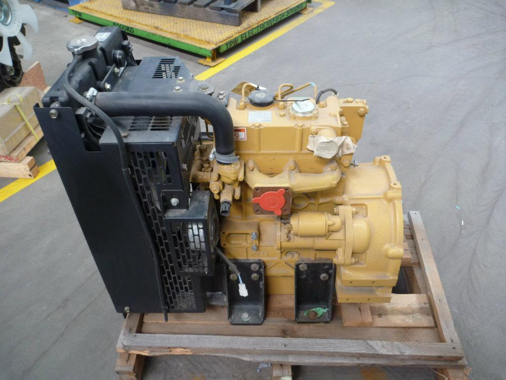 for sale caterpillar c1 1 20hp 3 cyl diesel engine pack. Black Bedroom Furniture Sets. Home Design Ideas
