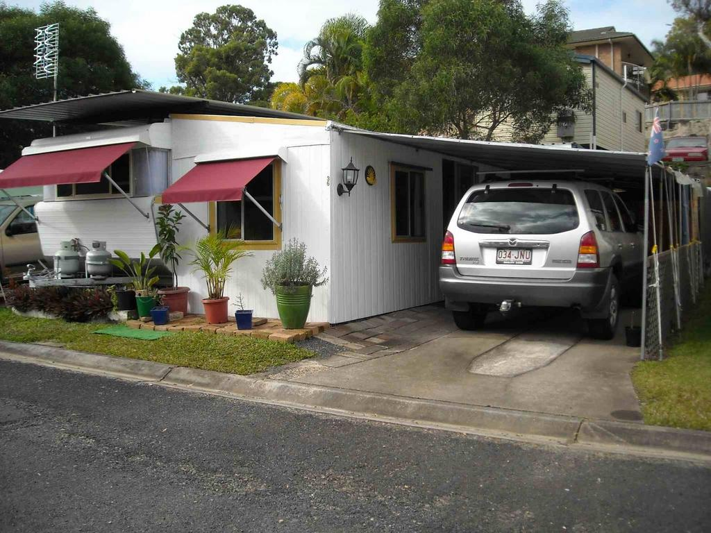 Awesome  Sale In Woombye QLD  CARAVANS FOR SALE SUNSHINE COAST FRANKLIN