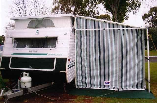 Simple Caravans For Sale Victoria