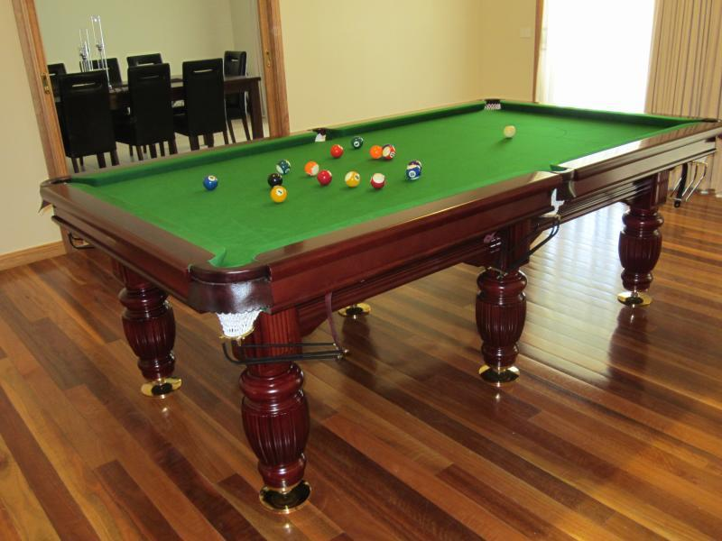 For Sale Billiards R Us Pool Tables Special Sale