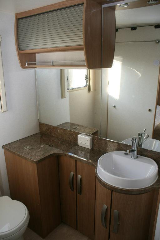 For Sale 2012 Jayco Sterling Dual Axel Caravan With Annex