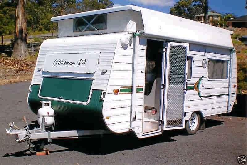 New Caravans For Sale NSW First Net Trader  Business For Sale QLD NSW