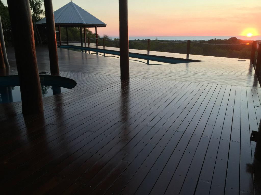 For Sale Timber Floor Sanding And Sealing Decknicianswa