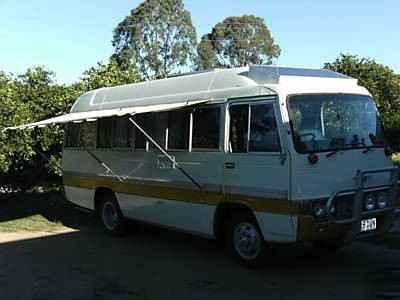 Innovative MOTORHOME For Sale Victoria This Motorhome Is For Sale In Victoria