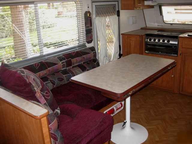 For Sale Coromal Corvair 541 2006
