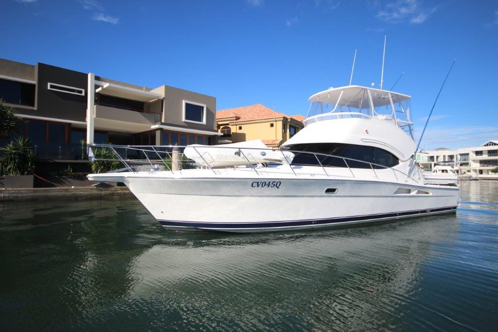 For Sale Riviera 45