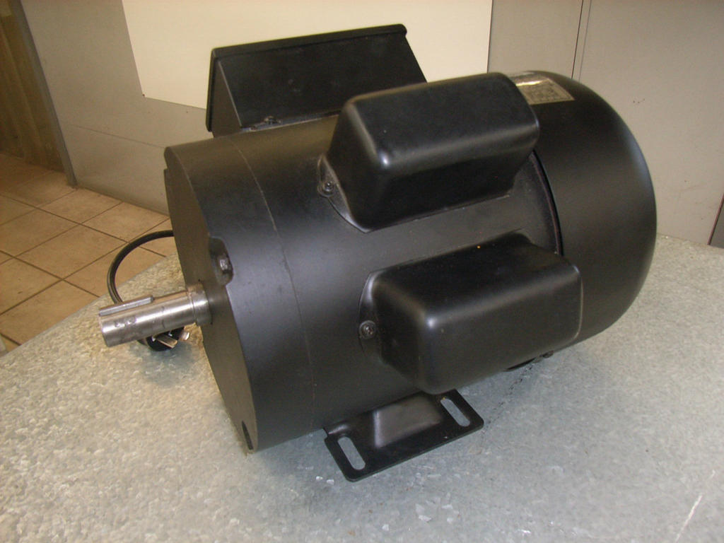 For sale westmix 1 5hp cement mixer electric motor for Cement mixer motor for sale