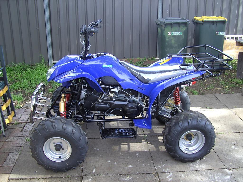 Yamaha Raptor  For Sale Cheap
