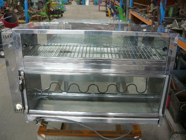 Car Rotisserie For Sale Perth