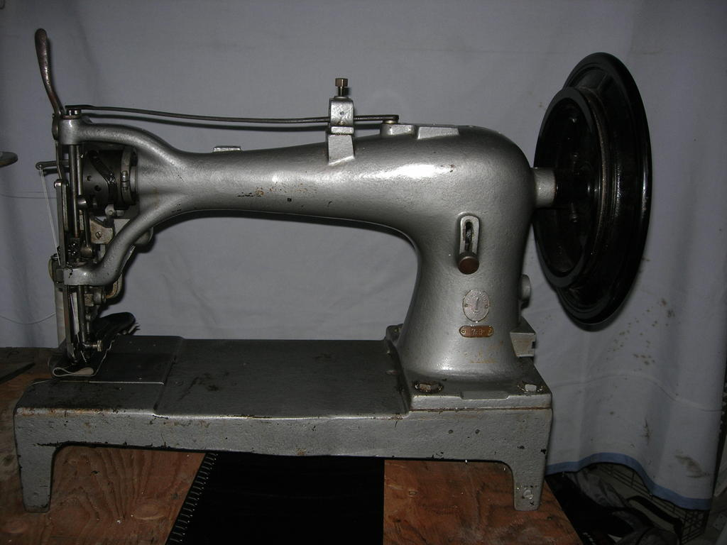 industrial singer sewing machine for sale
