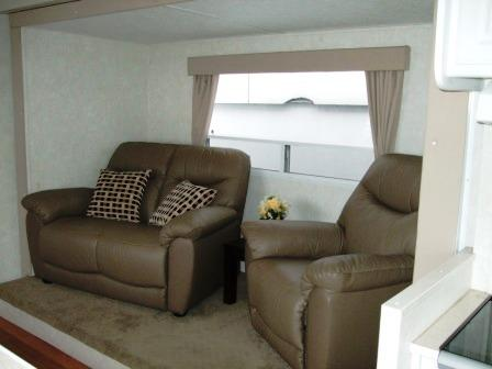 For Sale Hodge Coastal Pathfinder Fifth Wheeler