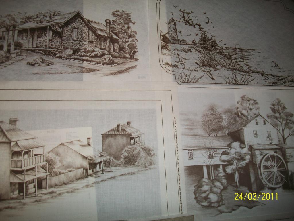 For Sale Hobbytex Vintage Prints