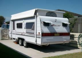 For Sale Regent Mayfair 2001 Luxury Caravan