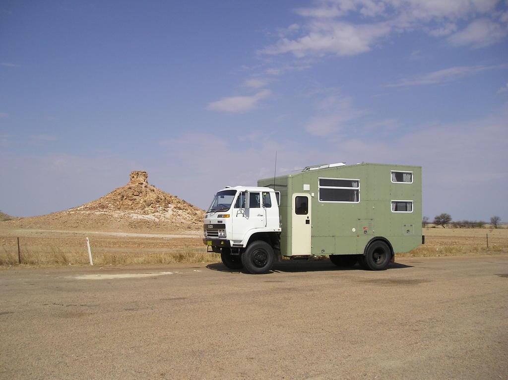 Front Wheel Drive Camper : For sale wheel drive motorhome