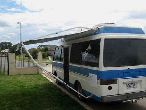 Amazing EURO CARAVANS SUNSEEKER For Sale In Girraween NSW 25500