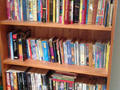 Picture(s) of Bulk Books approx 500 Childrens Adult fiction more available