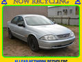 Picture(s) of NOW RECYCLING 11/00 FORD FALCON AU2 SEDAN 6 CYL available