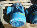Picture(s) of WESTERN ELECTRIC 5.5HP 3 PHASE ELECTRIC MOTOR/ 960 available