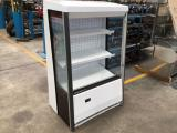 SKOPE 900 OPEN FRONT DELI DISPLAY FRIDGE