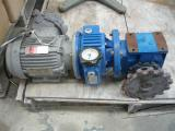 INDUSTRIAL ELECTRIC REDUCTION BOX MOTOR/ 9.5-50RPM