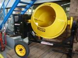 NEW BMAC TOOLS 600LITRE CEMENT/CONCRETE MIXER