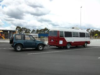 For Sale Motorhome Nissan Civilian Td42