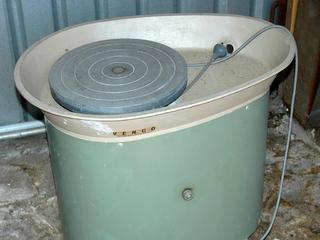 For Sale Venco No 3 Heavy Duty Pottery Wheel