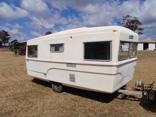 Beautiful FOR SALE Permanent Onsite Caravan Sunshine Coast