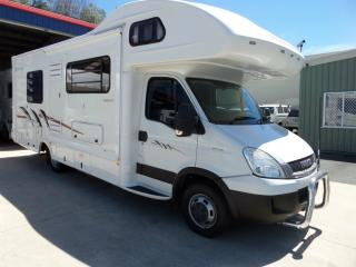 Perfect 2015 Winnebago Minnie Slide Out 24 Caravan For Sale In Cairns