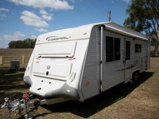 New Jayco Westport Poptop Caravan For Sale WA Geraldton  Caravan Sales