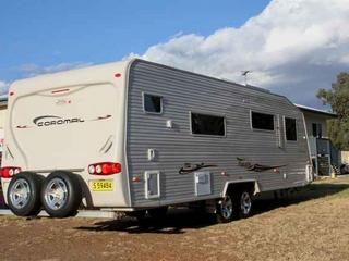 Elegant FOR SALE Better Caravans Aust  Private Sales