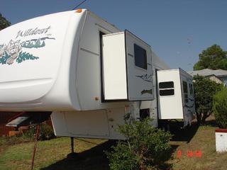 New FOR SALE Jayco Freedom Pop Top Caravan 2003