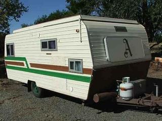 Original FOR SALE Caravan Family 4 Berth