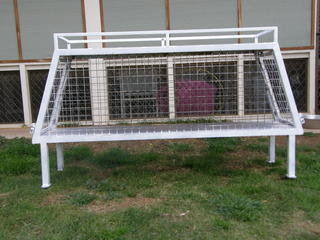 FOR SALE Ute Cage Dog Cage
