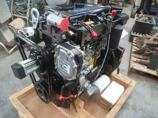 For Sale Perkins 1104c 44 4 Cyl Diesel Engine 85hp