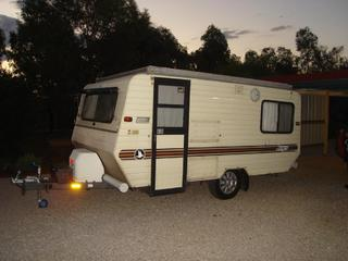 Excellent 2017 Jayco 17562 Expanda Pop Top Outback For Sale In Dubbo NSW