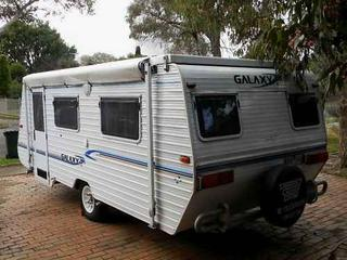 Beautiful Caravan  Caravans  Gumtree Australia Geraldton City  Geraldton