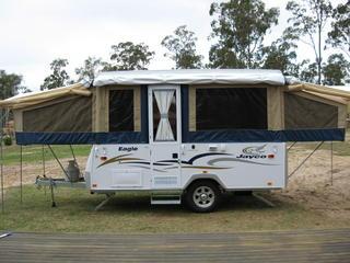 Creative 2000 CARAVAN Jayco WESTPORT 19X81 Caravan For Sale In Port Macquarie