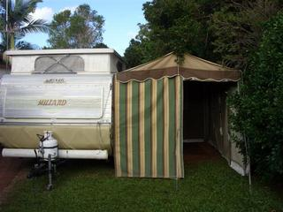 Fantastic  Caravans  Gumtree Australia Geraldton City  Bluff Point  1129452045