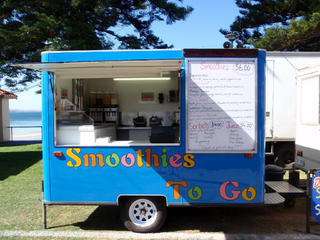 Business For Sale Port Macquarie >> FOR SALE: Mobile refreshments food catering trailer van