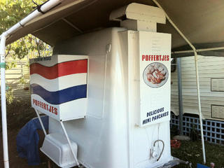 For Sale Food Trailer