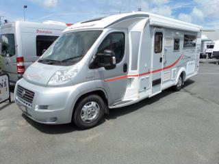 Brilliant 2015 Winnebago Minnie Slide Out 24 Caravan For Sale In Cairns