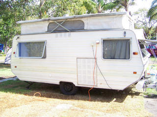 Lastest Caravans In Geraldton Region WA  Caravans Amp Campervans  Gumtree