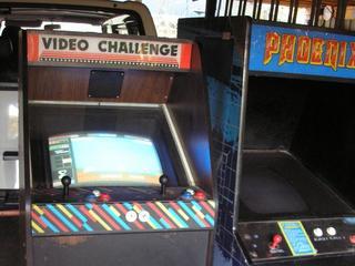 For Sale Arcade Amusement Machine