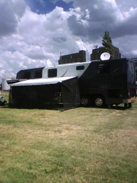 For Sale 1987 Denning Landseer Motorhome
